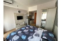 Dijual Apartemen Type Studio Full Furnish Margonda Residence 5