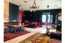 Ruko/Resto 3 lantai di Pusat Kemang Jakarta