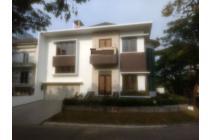 Rumah Brand New Pantai Indah Kapuk