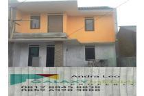 Rumah Baru Siap Huni di Ciwastra Bandung
