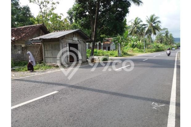 Investasi Kapling Wates Kota, Bisa Cicil 12 X BEBAS BUNGA 17934878