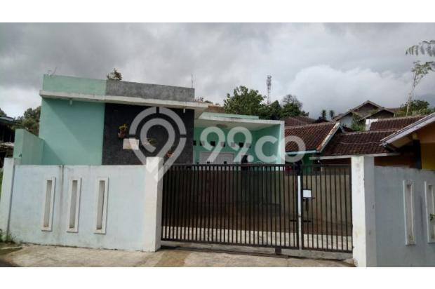 Rumah Murah Harga Nego di Kolonel Masthuri 14371378