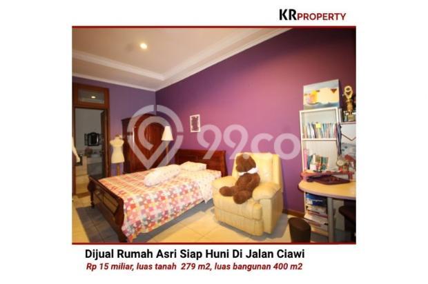 KR Property - Dijual Rumah di Jalan Ciawi Kebayoran Baru 081280005435 12747726