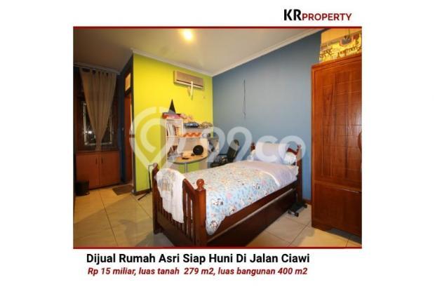 KR Property - Dijual Rumah di Jalan Ciawi Kebayoran Baru 081280005435 12747727