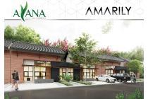 Rumah 1 Lantai Amarily Tanah Luas Dharmawangsa HIlls Pamoyanan