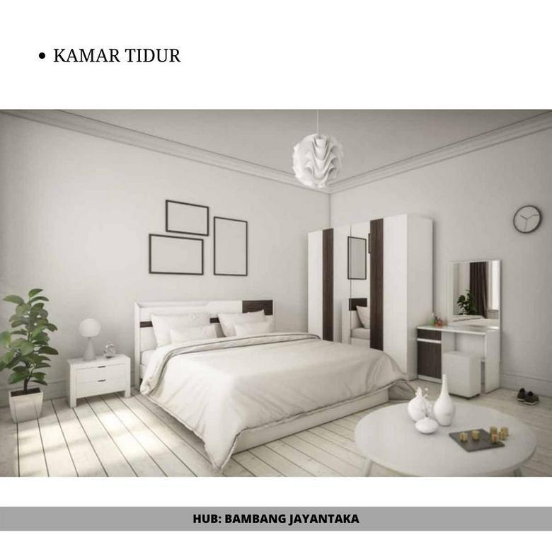 RUMAH BANTUL MINIMALIS 2 KAMAR