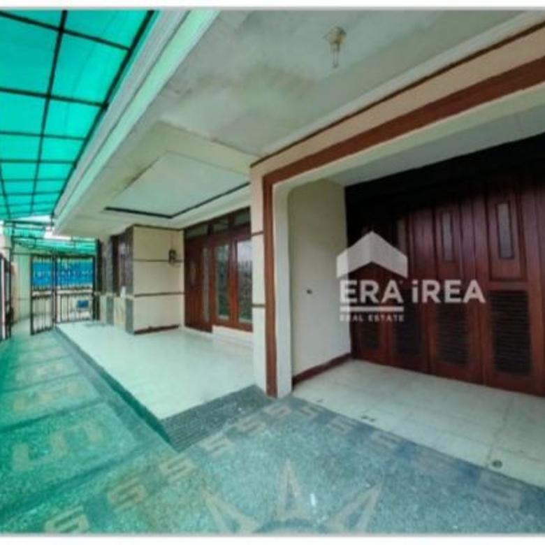 Rumah area Solo Banjarsari!