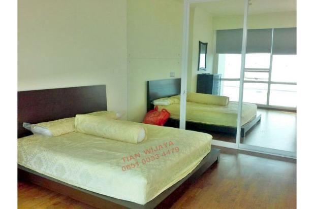 Disewakan murah Apartemen Ancol Mansion View Laut Rp 50juta/thn 8877088