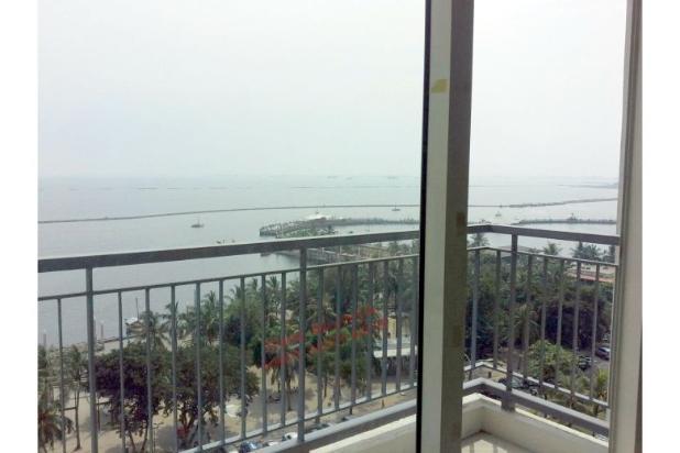 Disewakan murah Apartemen Ancol Mansion View Laut Rp 50juta/thn 8877089