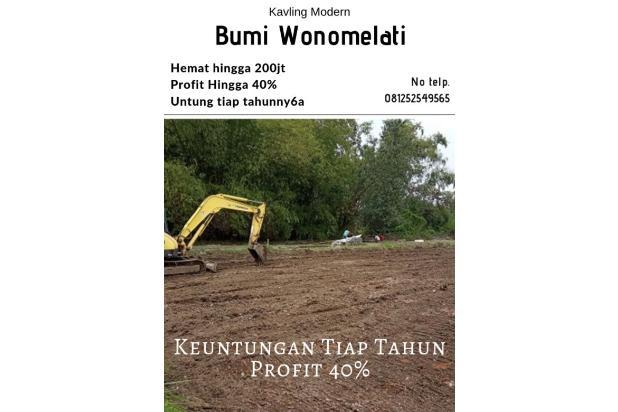 Rp101jt Tanah Dijual