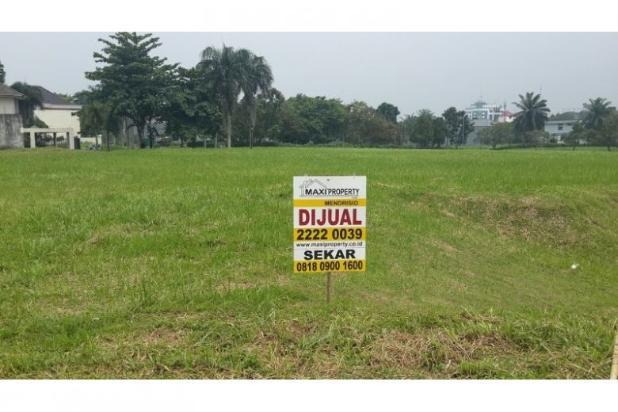 Rp7,83mily Tanah Dijual