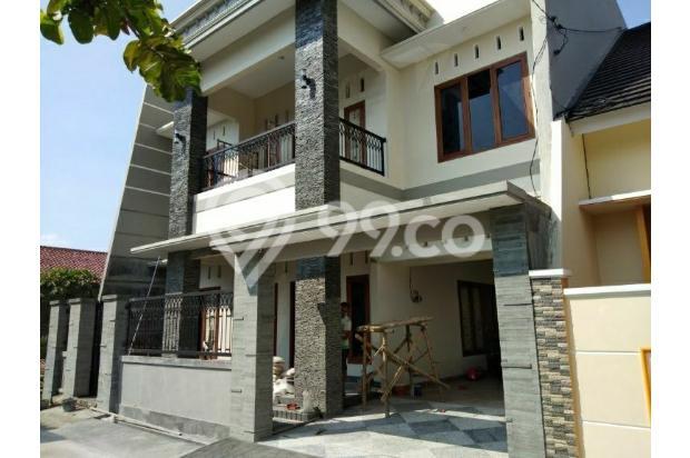 Rumah Gress 2 Lantai  Design Istimewa Colomadu 19799934