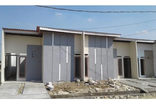 Rp17,5jt Rumah Dijual
