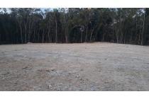 Tanah Kavling Kalianda View Area Wates, Harga 1 Jt-an/m2
