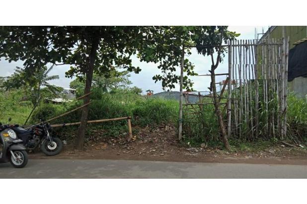Rp9,25jt Tanah Dijual