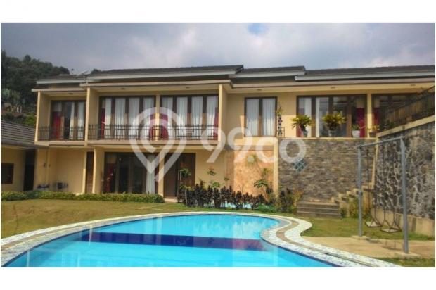 Villa Asih 4 kamar di Cisarua Puncak 5355969