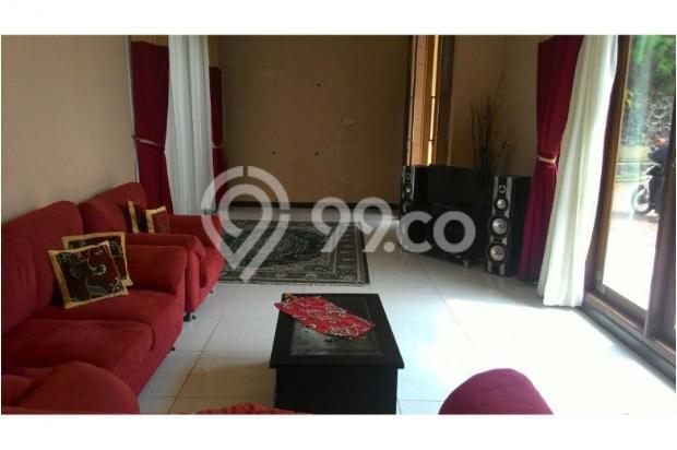 Villa Asih 4 kamar di Cisarua Puncak 5355967