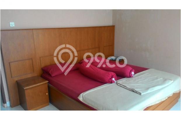 Villa Asih 4 kamar di Cisarua Puncak 5355976