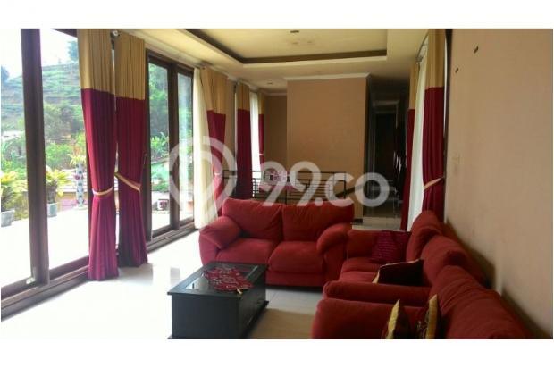 Villa Asih 4 kamar di Cisarua Puncak 5355973