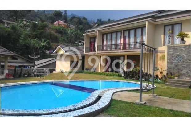 Villa Asih 4 kamar di Cisarua Puncak 5355977