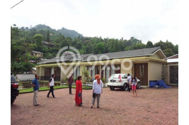 Villa Asih 4 kamar di Cisarua Puncak 5355980