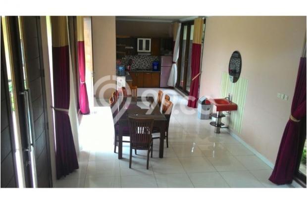 Villa Asih 4 kamar di Cisarua Puncak 5355981