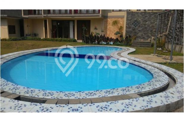 Villa Asih 4 kamar di Cisarua Puncak 5355982