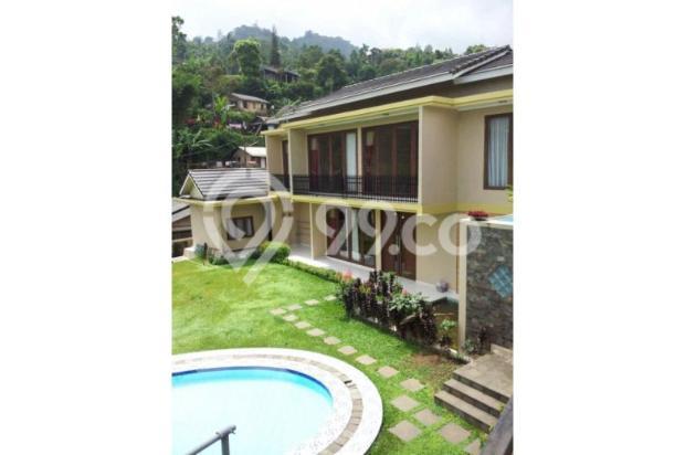 Villa Asih 4 kamar di Cisarua Puncak 5355983