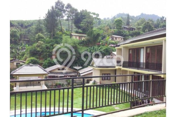 Villa Asih 4 kamar di Cisarua Puncak 5355995