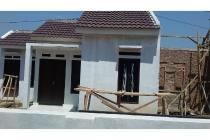 Dijual Rumah Sederhana Murah dan Bebas Banjir