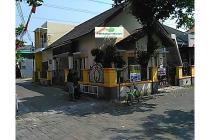 Rumah dijual di menoreh barat Semarang HKS3467