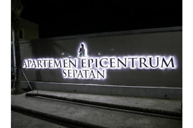 APARTEMEN EPICENTRUM SEPATAN TANGERANG