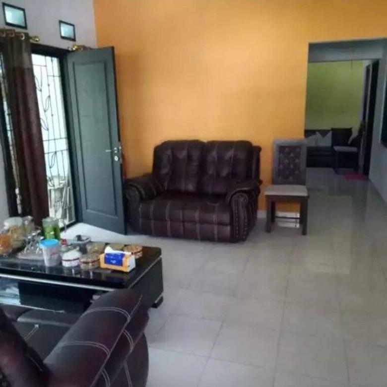 Bogor Nirwana Residence LT 175 LB 144 Siap Huni,NEGO!