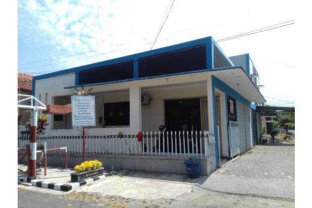 rumah cocok untuk perkantoran daerah jalan papa merah kota malang