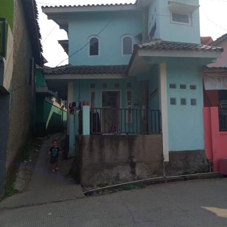 Rumah Jl.Martasik Cipageran Cimahi