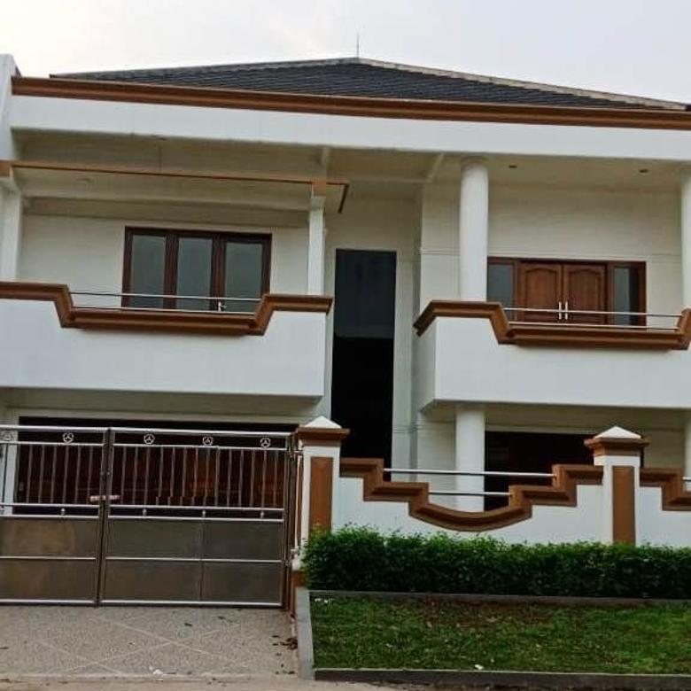 Rumah Dijual di Citra Raya (Rumah Cantik, Bersih, dan Rapih) Siap Huni