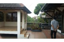 Rumah Villa Siap Huni Murah Udara Sejuk Lembang Bandung