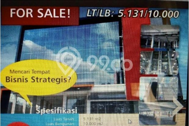 Tempat Bisnis Strategis di Tengah Kota Cirebon 17993877