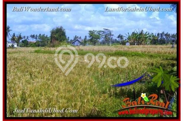 View Tebing link Villa 6,300 m2 di Sentral Ubud 18273752