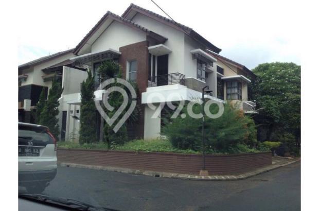 Rumah Dijual Di Bintaro Tangerang Selatan