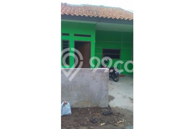 Rumah kavling termurah di Bandung selatan 15155451