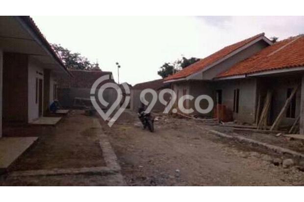 Rumah kavling termurah di Bandung selatan 15155452