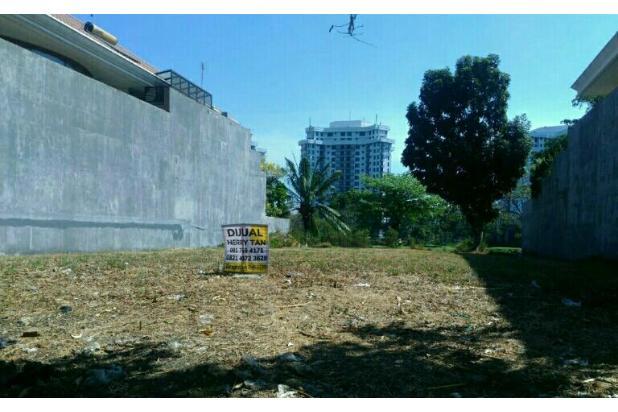 Rp44,1mily Tanah Dijual