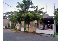 Rumah siap huni bagus hook di Sidoarjo