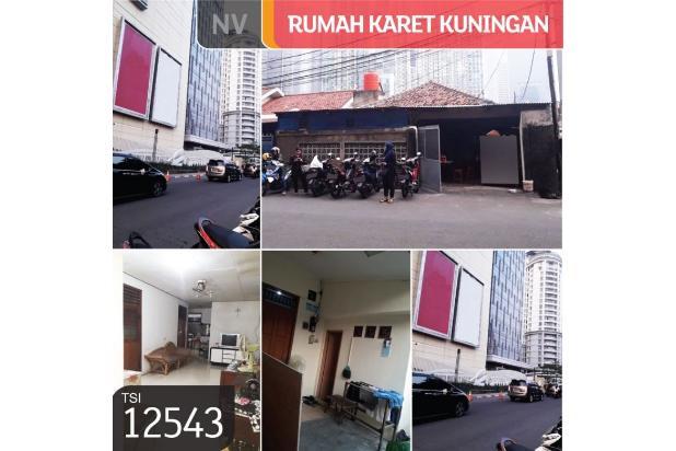 Rp21,6trily Rumah Dijual