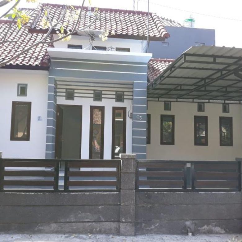 Rumah Di Tunjung Sari Padang Sambian,Denpasar Bali