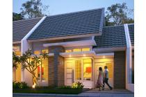 Rumah murah berkualitas di pusat kota type 90/45,Bogor Kota