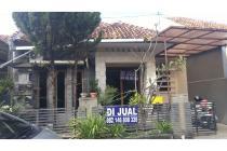 Rumah murah 3 bed room minimlias  cluster dalam kota Denpasar
