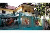 Dijual rumah/kantor Jl. Basoka Raya kav.Hankam Joglo, Kembangan, Jakbar