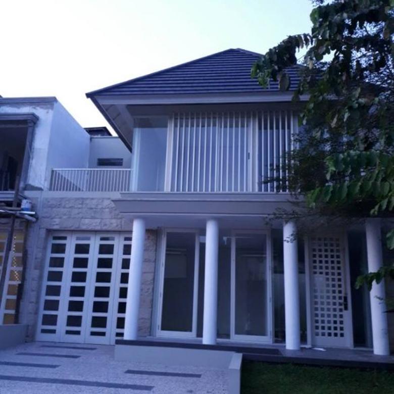 Rumah Baru Citraland Stonegate Park 2 Lantai